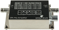 SPA amplifier module - link to information page