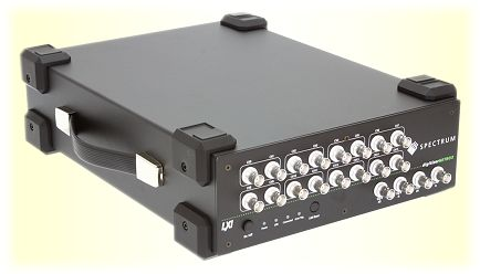 digitizerNETBOX 16 channel A/D model - link to info page