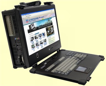 LitePAC slim portable PC - link to more information